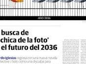 Suplemento Diario Vasco Junio- Cuando vacían playas Ediardo Iglesias