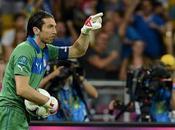 Eurocopa 2012: Buffon método mapuche, ¿realidad ficción?