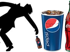 Coca Cola Pepsi contienen alcohol