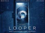 """Nuevo trailer """"Looper"""""""