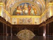 Real Biblioteca Monarterio Escorial