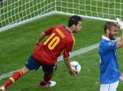 Esta noche Telecinco final Eurocopa España Italia.