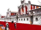Iñaqui Carnicero arquitectos: Matadero Madrid, Nave