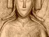 mística reencontrada, Hadewijch Amberes (Siglo XIII)