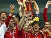 España lección fútbol gana final Italia