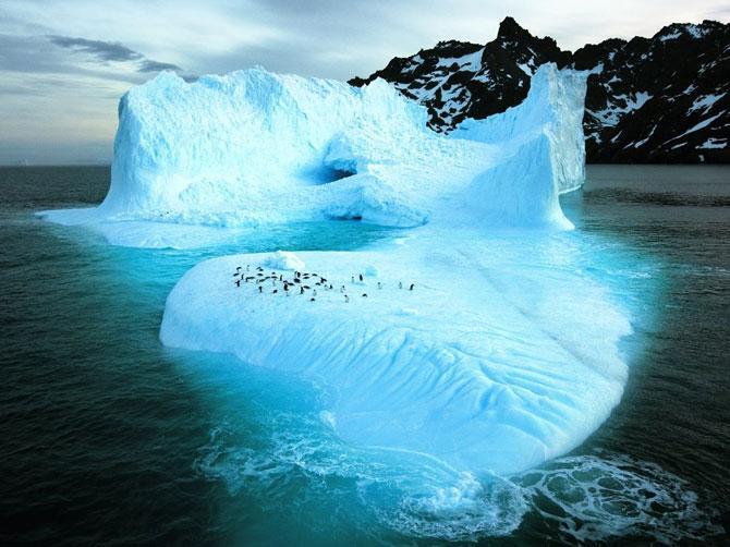 Mejores fotos 2012 de National Geographic