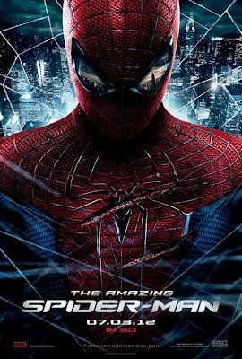 Estreno Destacado de la Semana: The Amazing Spider-man (2012) de Marc Webb...