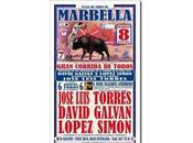 Corrida toros Marbella
