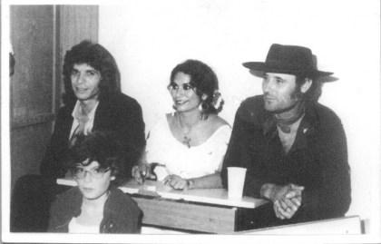 Camarón fue un cantaor viejo desde niño (blog El Cabrero 40 aniversario)