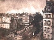 primer gran viaje París