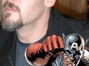 Brubaker pone etapa Capitán América