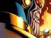 Keatinga contará nuevo origen Thanos Titan