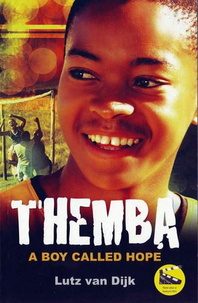 Themba: the boy called hope