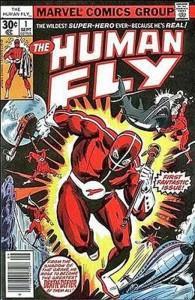 Habrá película del personaje de Marvel La Mosca Humana