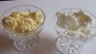 Jabón de Manteca de Karité.