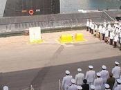 submarino 'Siroco' causa baja Armada española