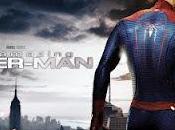 Amazing Spider-Man. Quedarás atrapado tela araña