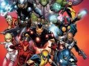 Primeros detalles oficiales Marvel