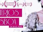 Crítica cinematográfica: Misterios Lisboa