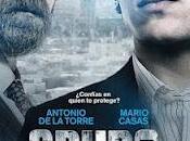 nuevas películas acción cine español