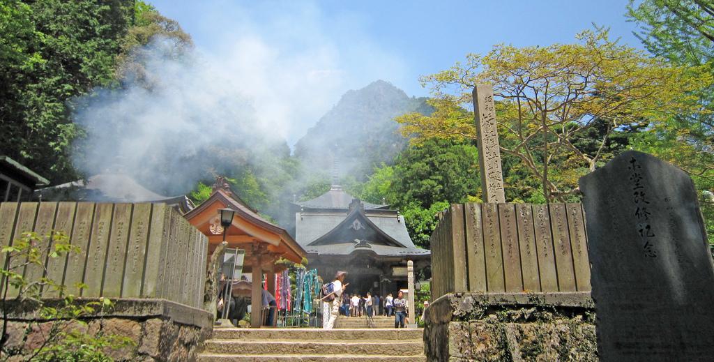 Road Trip por Japón - La ruta de peregrinación budista de Shikoku