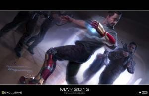 Robert Downey Jr. habla sobre Iron Man 3