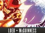 McGuinness será, posiblemente, dibujante nueva serie Nova