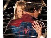 imágenes promocionales Amazing Spider-Man