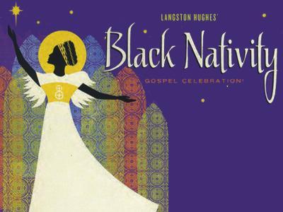 Samuel L. Jackson, Angela Bassett y Jennifer Hudson en Black Nativity