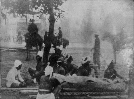 La reinvención de Bali (1908-1942): los pioneros.