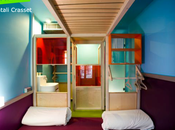 Hi-matic, eco-auto hotel