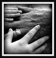 Abuelos canguros (por Ana)