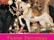 Fiestas Santiago, Jaime Sant Jaume 2012 Provincia Alicante