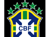 Juegos Olímpicos 2012: Convocatoria oficial Brasil