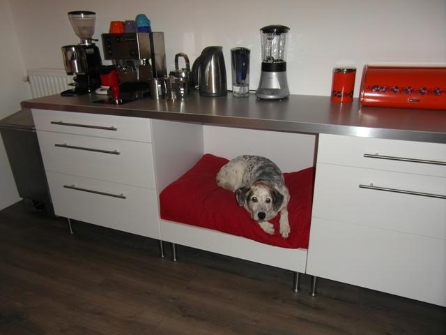 Muebles de Ikea para mascotas Paperblog