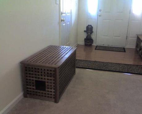 Muebles de Ikea para mascotas