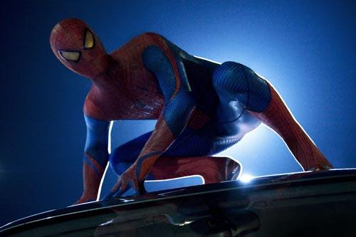 "The Amazing Spider-Man: 5 Mentira$ $obre ""The Amazing Spider-Man"""