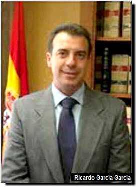 Ricardo García García, nuevo subdirector de Relaciones con las Confesiones