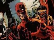 Fred Lente revela planes para especial Marvel Zombies Halloween