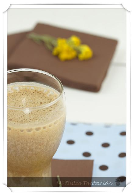 Batido de Café y Chocolate - Un Sorteo muy Sweet Designs by Mary Mary