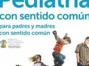 Sorteamos libro 'Pediatría sentido común' Estivill