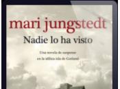 Nadie visto, Mari Jungstedt