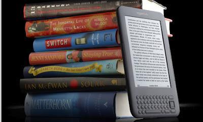 La trilogía de 50 sombras de Grey se hace con la lista. Lista ventas Ebooks.