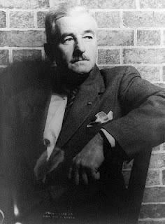 Discurso de William Faulkner