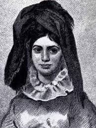 Las Impostoras. (Parte II) Mary Baker
