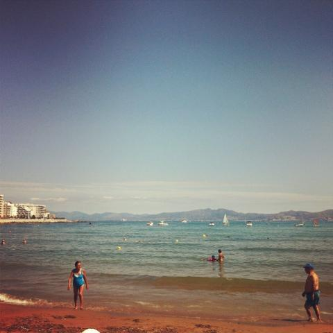 Mini vacaciones