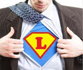 Las 9 características de un Líder Poderoso.