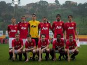 Manchester United sub-18