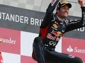 Webber gana pulso Alonso Silverstone