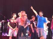 Iggy Stooges, Barcelona, 6/07/12